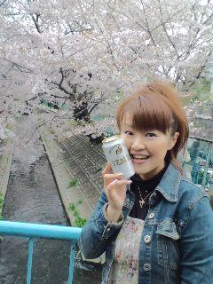 桜まつり終了☆