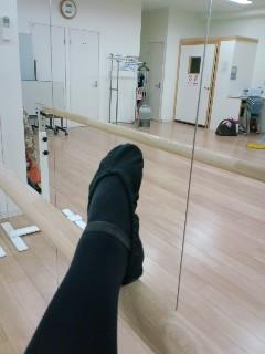 バレエo(^-^)o