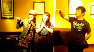 『4voices Live』御礼